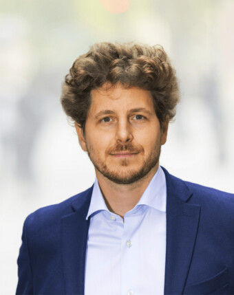 Julien Bayou, élections régionales en Ile-de-France 2021