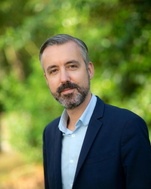Antoine Maurice - Elections Régionales 2021 en Occitanie